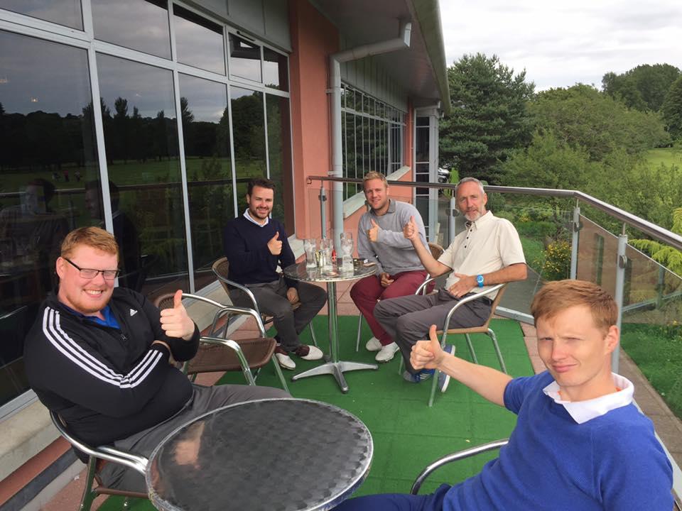 Steve Ingram: Shandon Park Golf Club - TheGolfPA.com