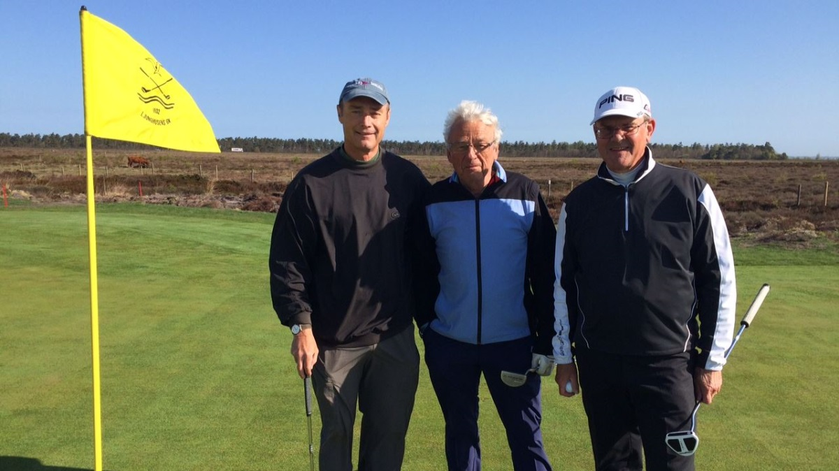 Jacob Jönsson: The Island Golf Club - TheGolfPA.com