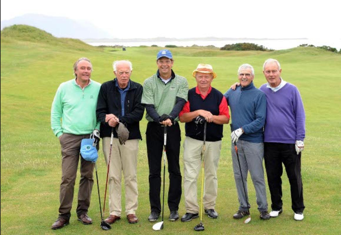 Mickel Schmitt: Dooks Golf Links - TheGolfPA.com