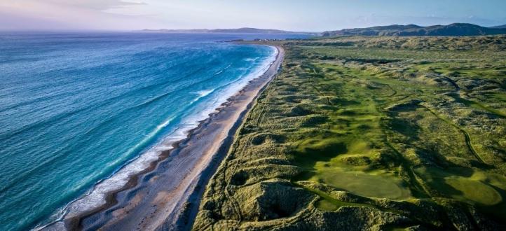 Ballyliffin Golf Club - TheGolfPA.com