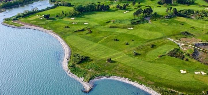 Cork Golf Club - TheGolfPA.com