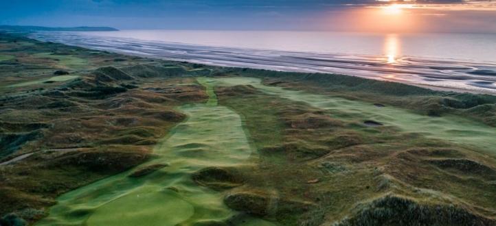 County Louth Golf Club - TheGolfPA.com