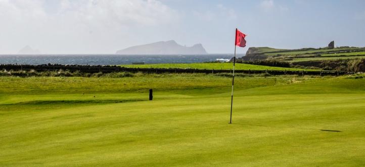 Dingle Golf Links - TheGolfPA.com