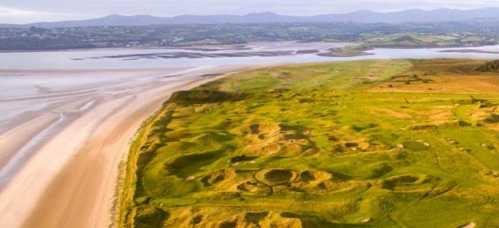 Donegal Golf Club - TheGolfPA.com