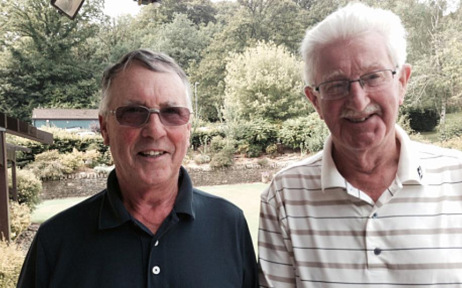 Iain Berry: Ballycastle Golf Club - TheGolfPA.com