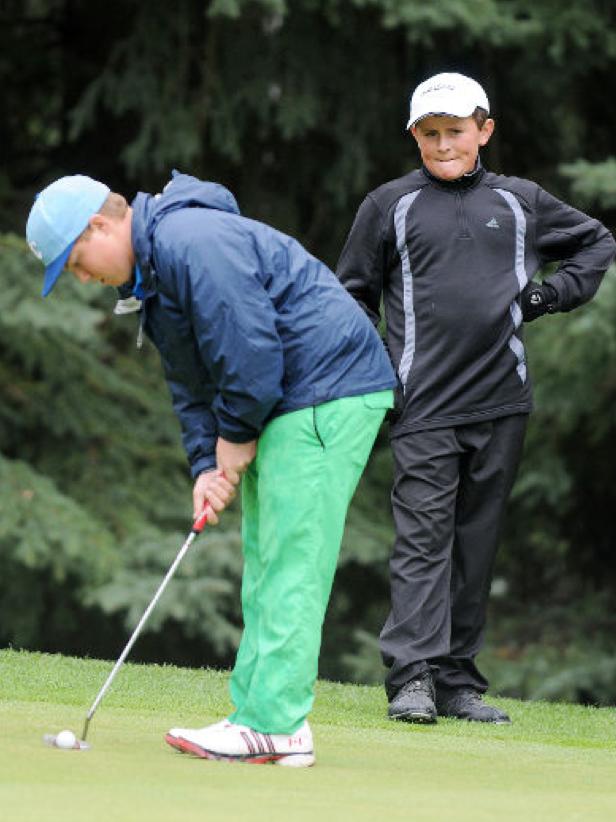 Brad O'Neill: Portsalon Golf Links - TheGolfPA.com