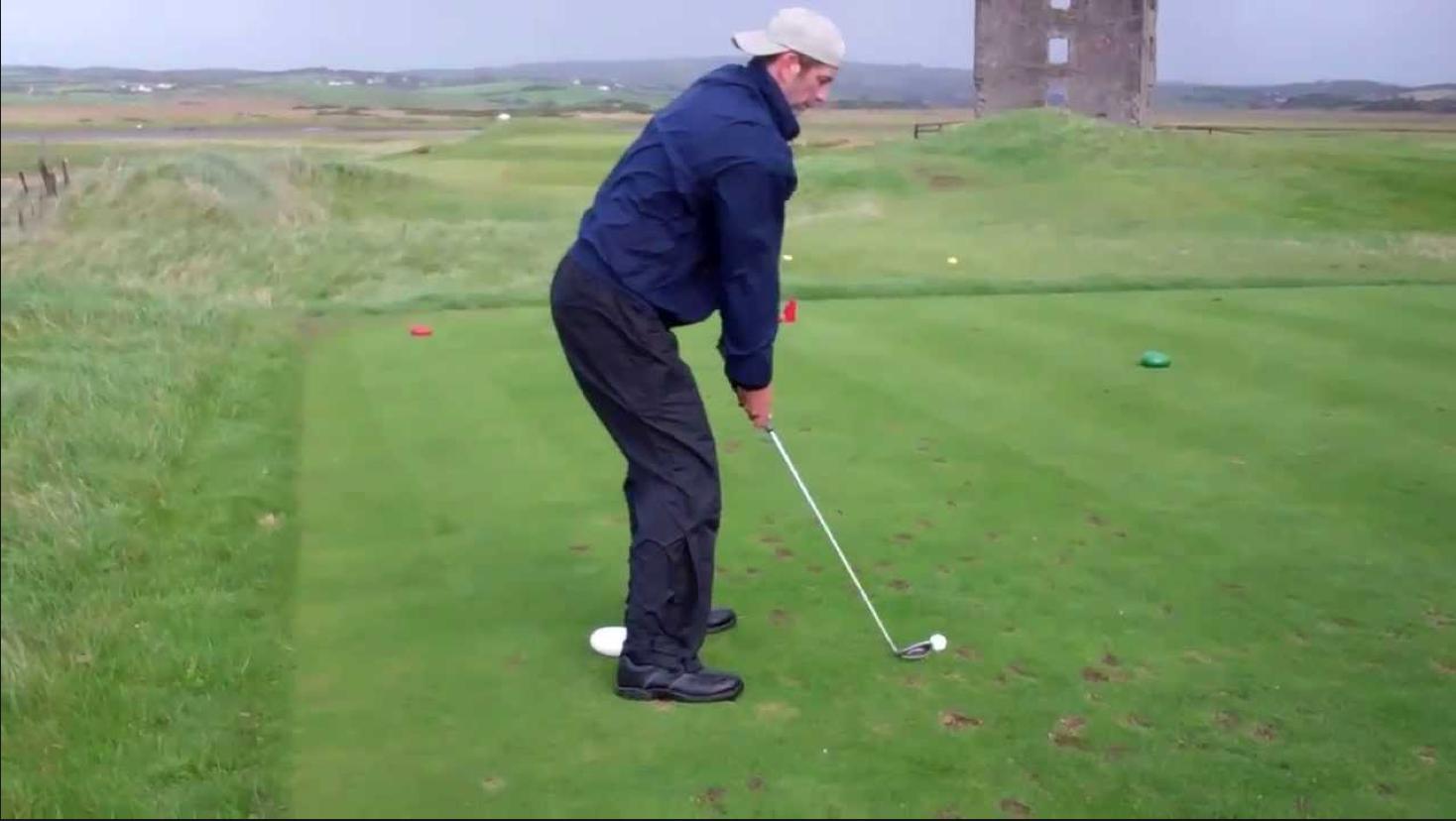 Johnny Callow: Lahinch Golf Club - TheGolfPA.com
