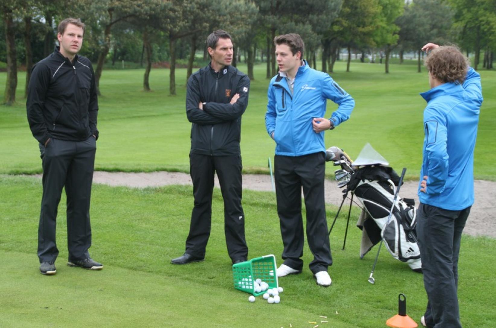 Karel Dirkse: Ballycastle Golf Club - TheGolfPA.com