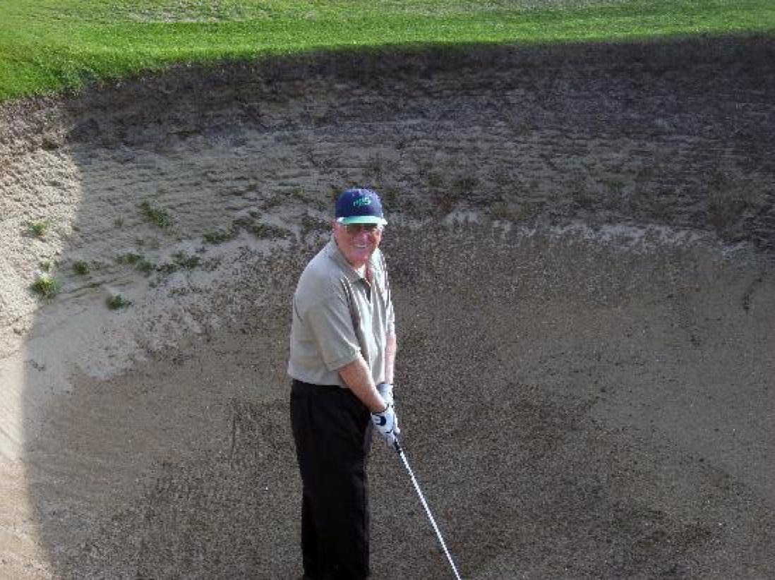 Leo Carroll: Ballybunion Golf Club - TheGolfPA.com