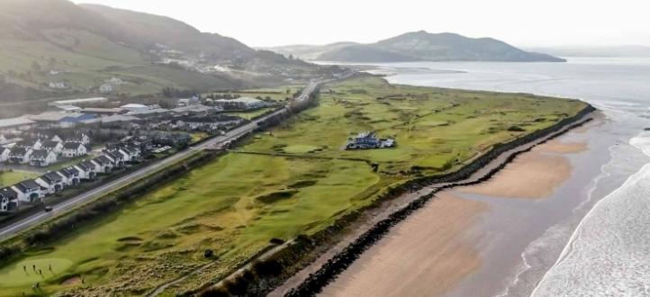 North West Golf Club - TheGolfPA.com