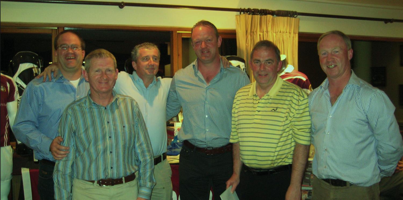 Paddy Malloy: Galway Bay Golf Club - TheGolfPA.com
