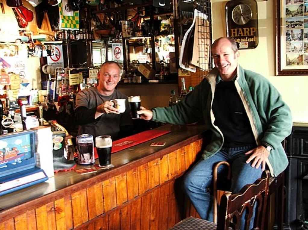 Paul Johnstone: Dunfanaghy Golf Club - TheGolfPA.com