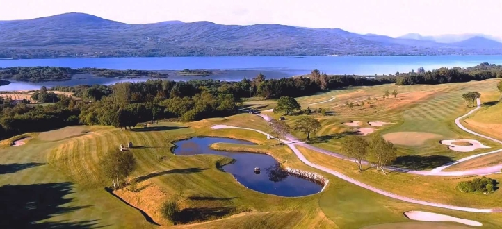 Ring of Kerry Golf and Country Club - TheGolfPA.com