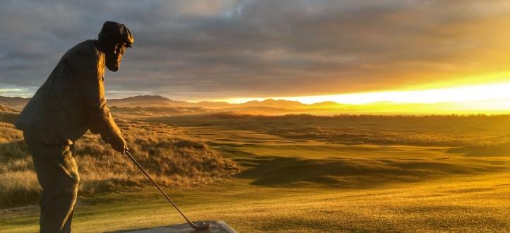 Rosapenna Golf Resort - TheGolfPA.com