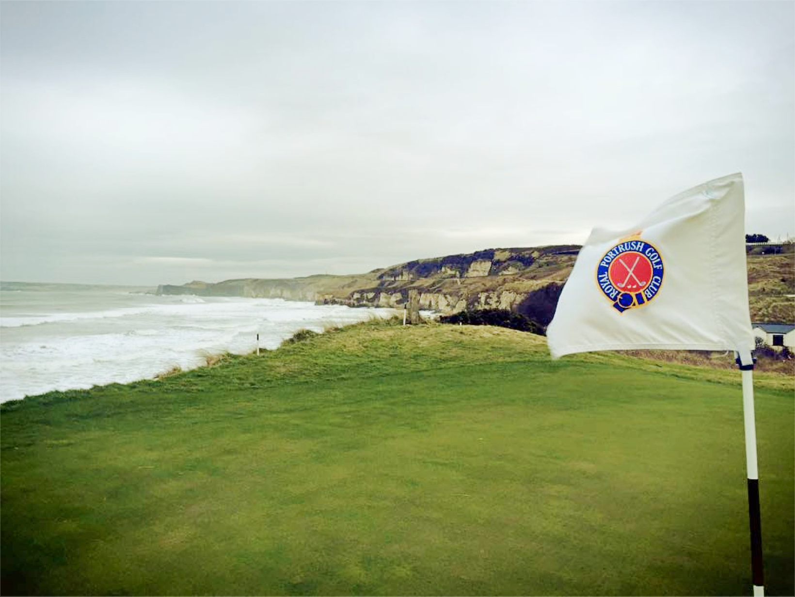 Samuel Tabor: Royal Portrush Golf Club - TheGolfPA.com