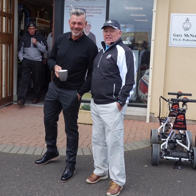 Thomas Hoess: Royal Portrush Golf Club - TheGolfPA.com