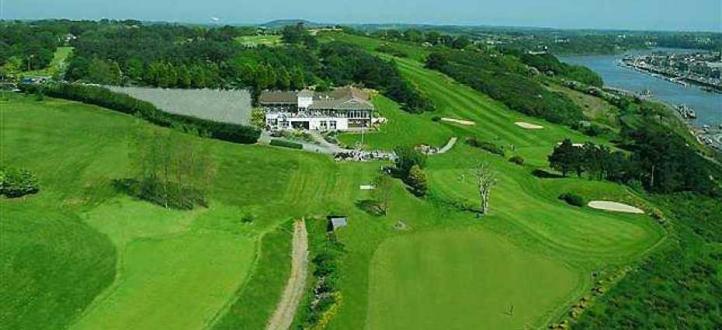 Waterford Golf Club - TheGolfPA.com