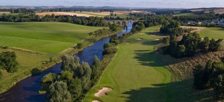 Roxburge Golf Club - TheGolfPA.com