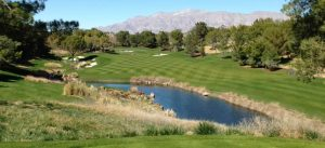 Shadow Creek Golf Club